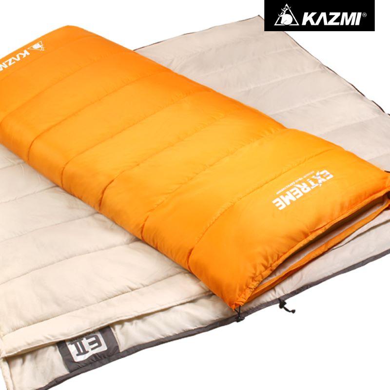 Túi ngủ cá nhân Kazmi mà cam