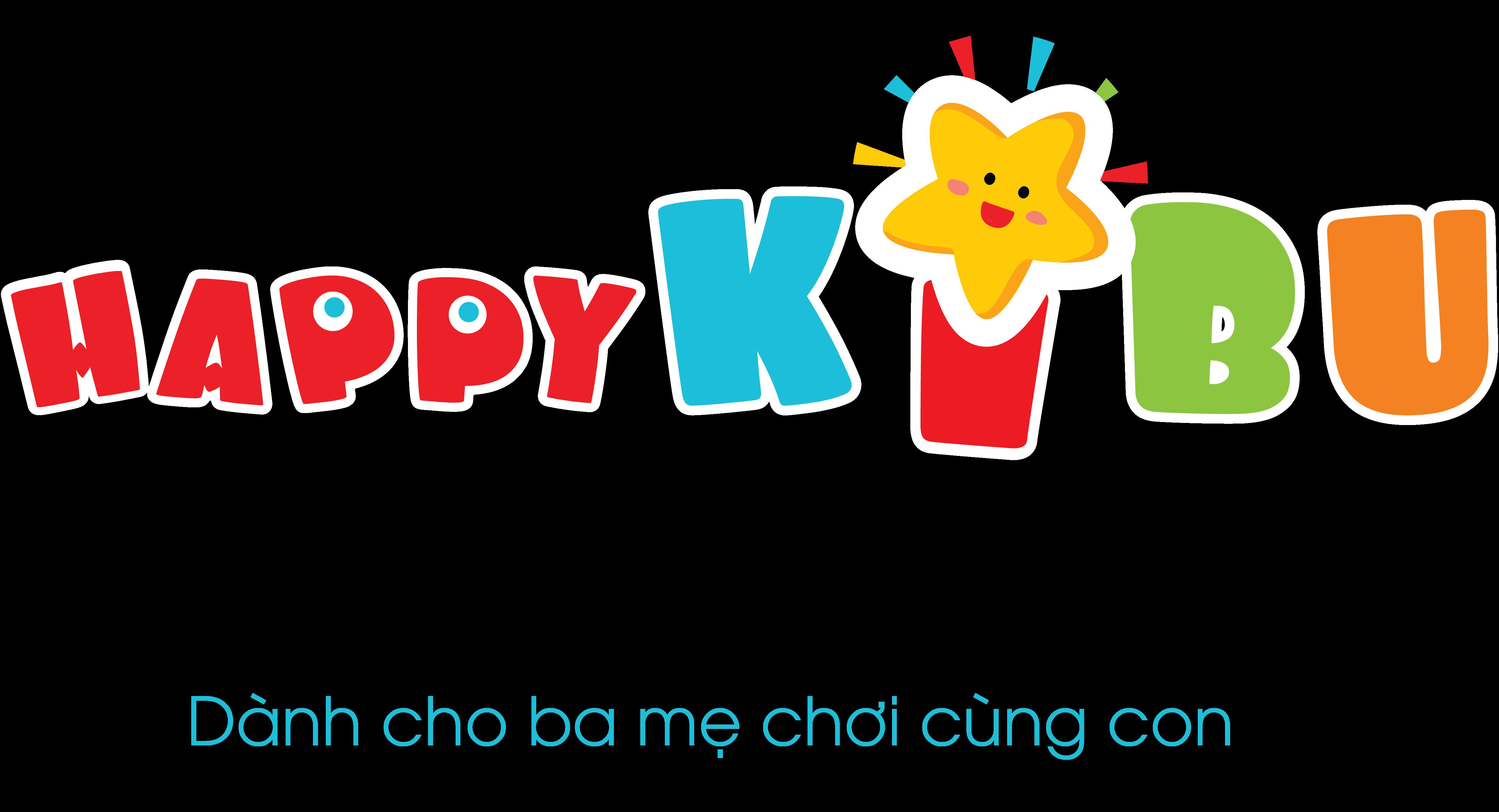 Đồ chơi Đa trí thông minh Happy KIBU