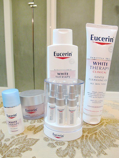 Eucerin-White-therapy-Cleansing-Foam