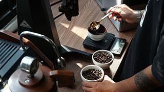 [Coffee Dictionary] - Barista - Bạn Là Ai?