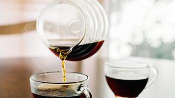 Hương vị cà phê Moka đích thực, bạn đã kịp thử chưa?
