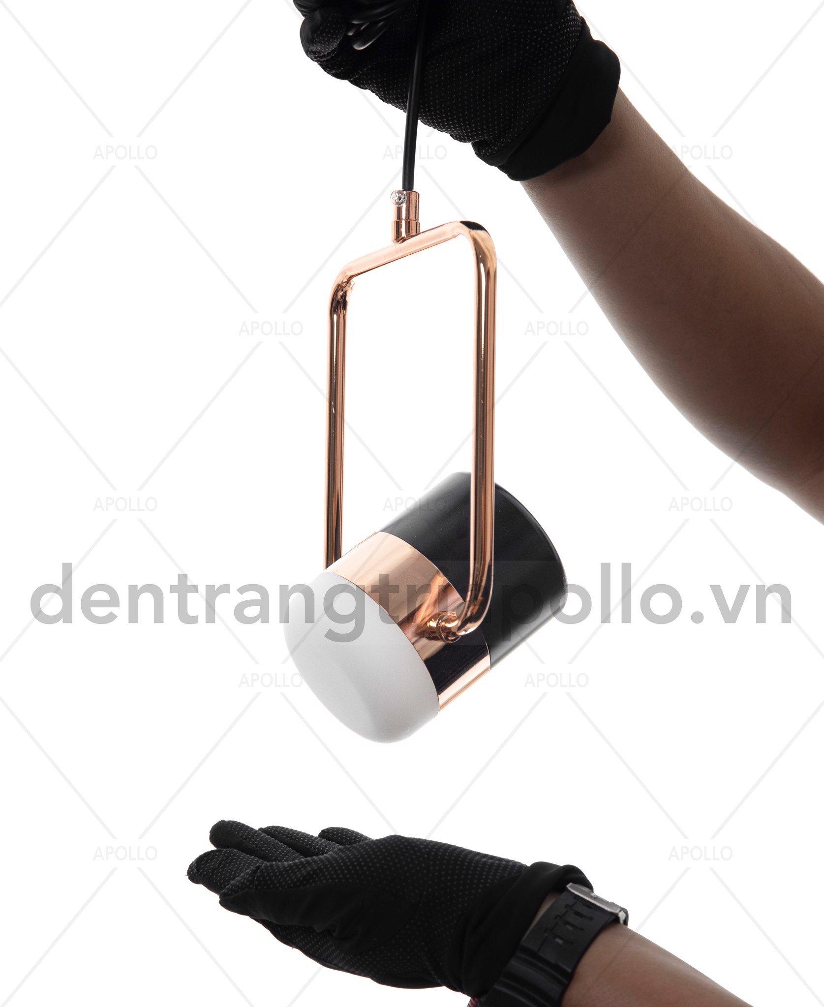 đèn thả trang trí hiện đại