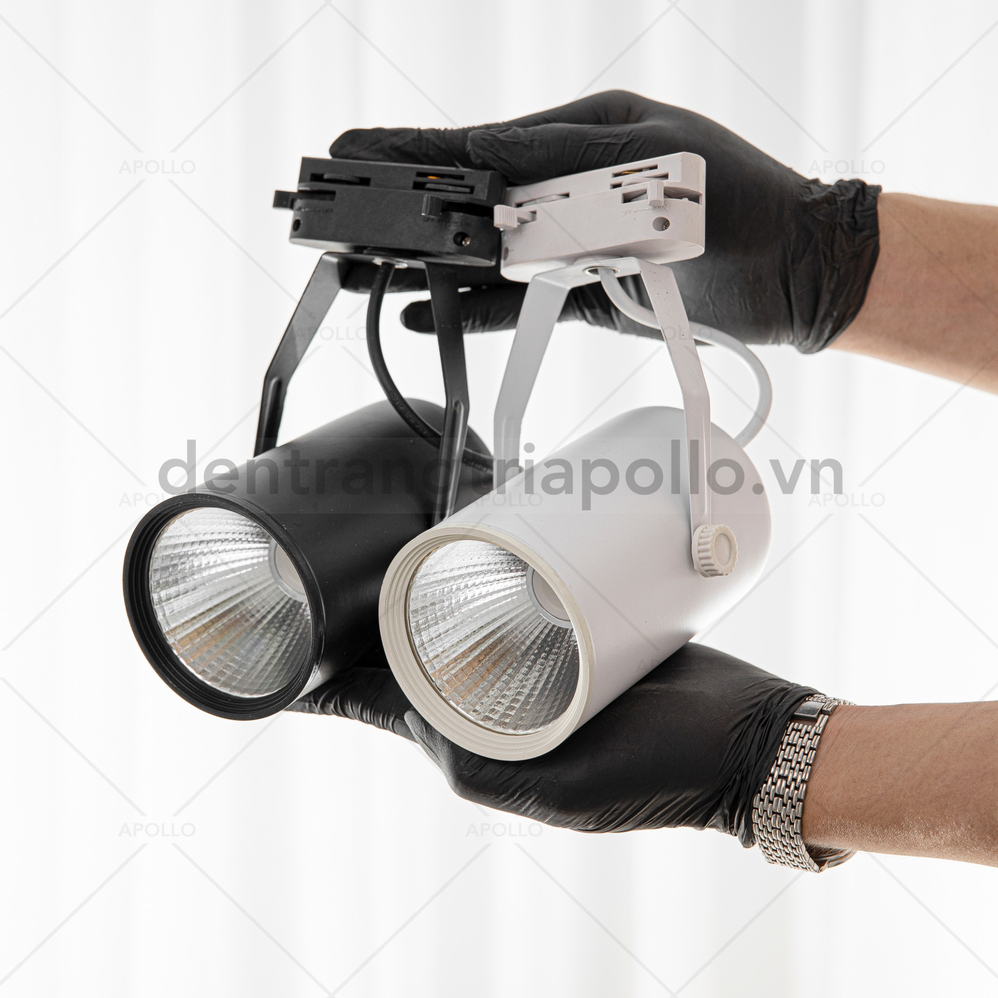 đèn rọi spotlight