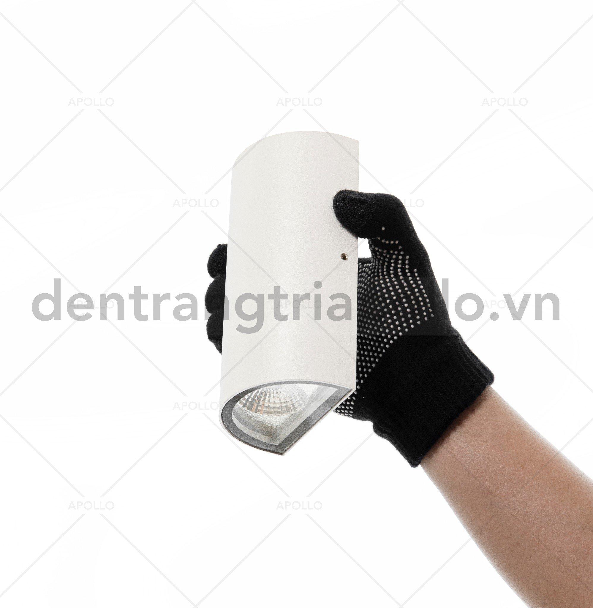 đèn tường hiện đại chống nước