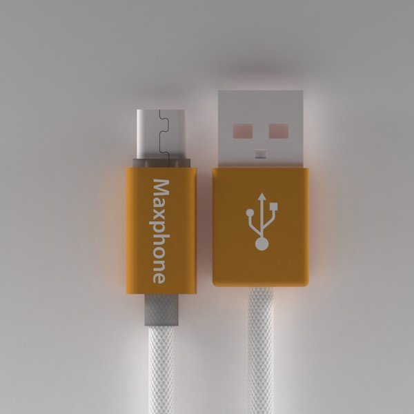 sac usb android