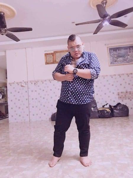 Mẹo chọn quần jean cho chàng béo năng động