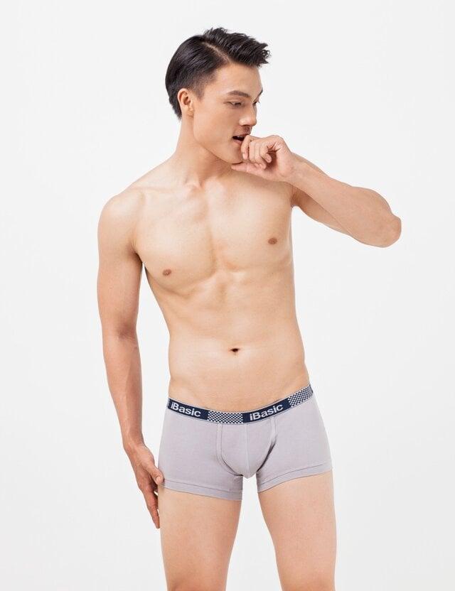 các loại quần lót nam Boxer Briefs