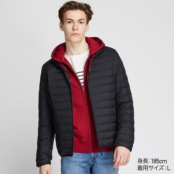 Top 3 mẫu áo khoác phao nam siêu nhẹ HOT nhất năm nay
