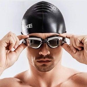 3 bí quyết chọn kính bơi phù hợp