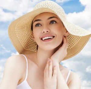 Review kem chống nắng dành cho da nhạy cảm đến từ Nhật Bản