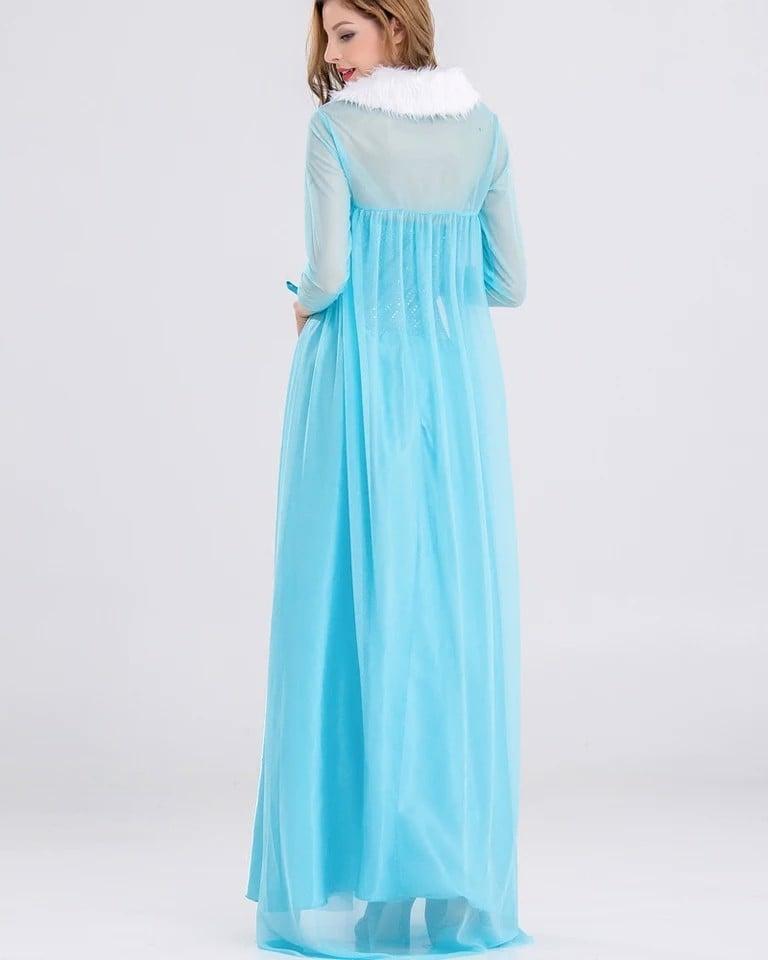 Trang phục Elsa