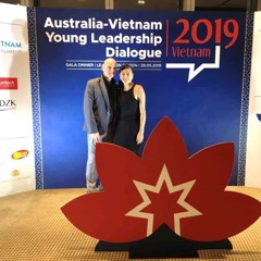 RADA Honored to Sponsor Australia Vietnam Young Leadership Dialogue