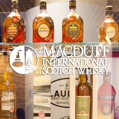 Get To Know MacDuff Int'l - One Of Most High-End Scotch Whisky Distilleries