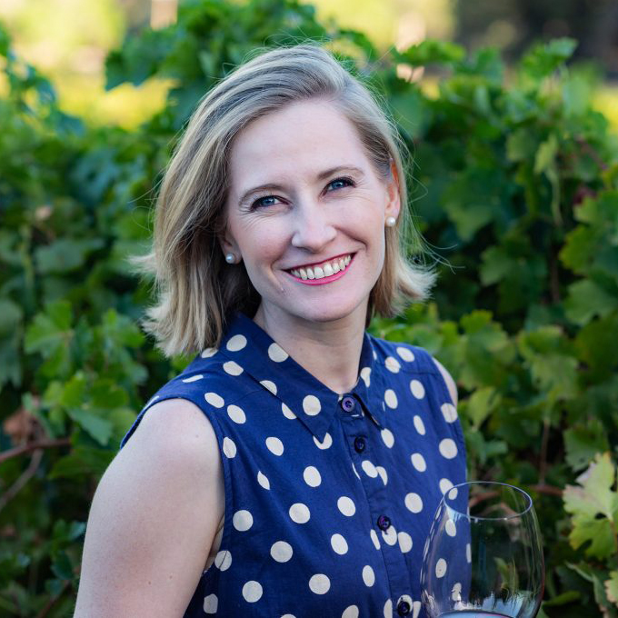 A Day In The Life Of Bec Hardy, The First Female Vigneron From The Hardys