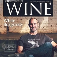 Jim Chatto & How He Became Winemaker of the Year