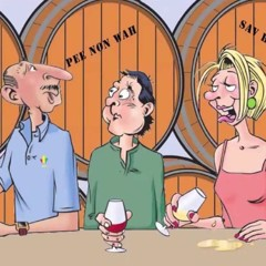 How To Taste Wine So No One Will Laugh At You