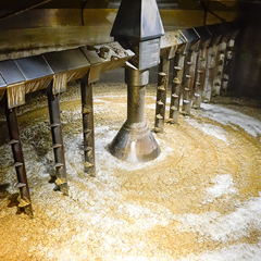 The Production Process of Blended Scotch Whisky