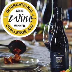 Oracle Shiraz Awarded Another Gold Medal