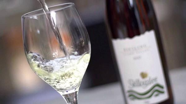 Rượu vang trắng Skillogalee Riesling
