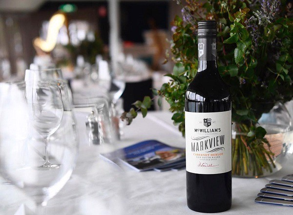 Rượu vang đỏ McWilliam's Markview Shiraz