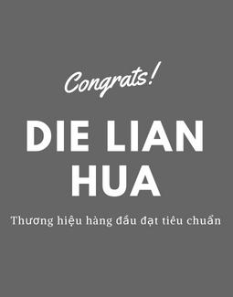 DIE LIAN HUA