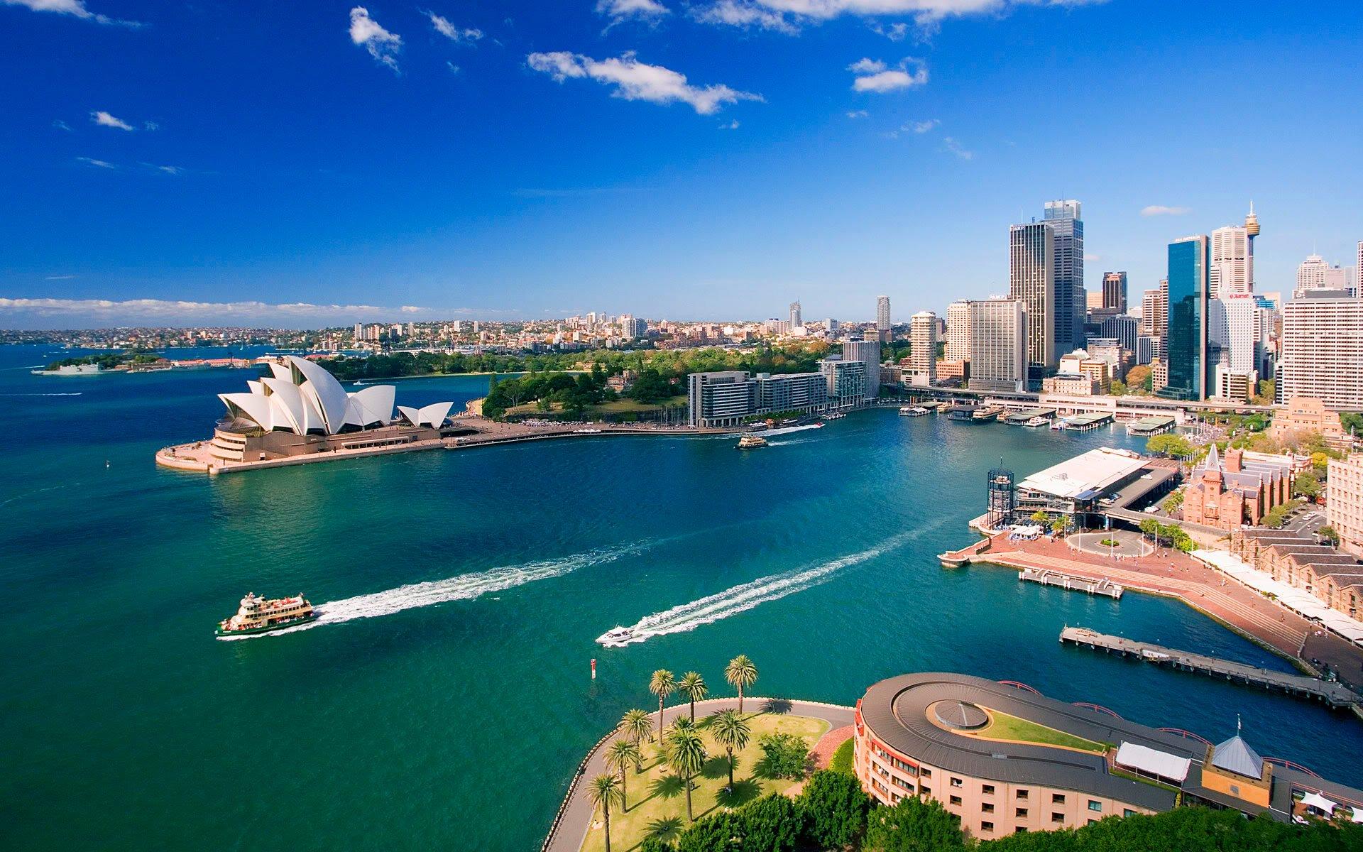 45 địa điểm du lịch nước ngoài với giá chỉ từ 3 triệu - P4