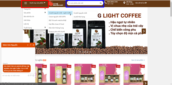 cafe-ca-phe-nguyen-chat-light-coffee