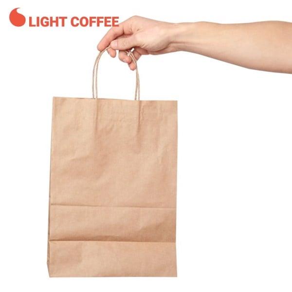 Cà phê giao tận nơi