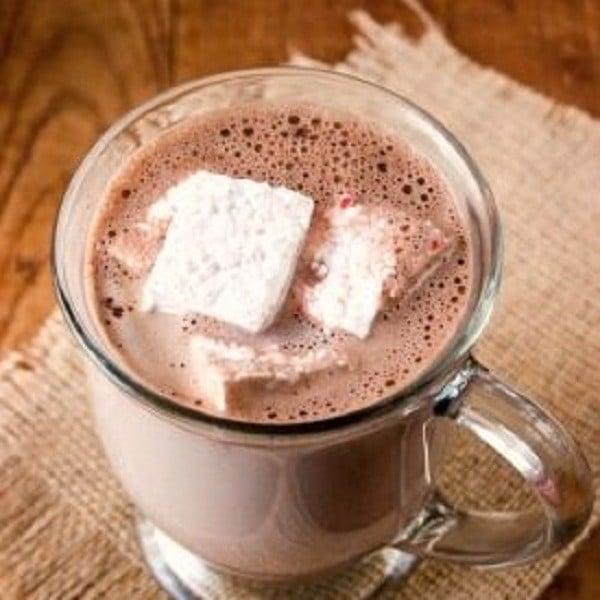 Cacao nóng: lợi ích và cách pha - 224183