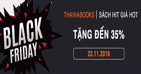 THAIHABOOKS | BLACKFRIDAY - 23/11/2018