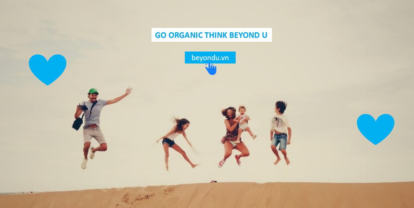 mua san pham organic chon beyond u