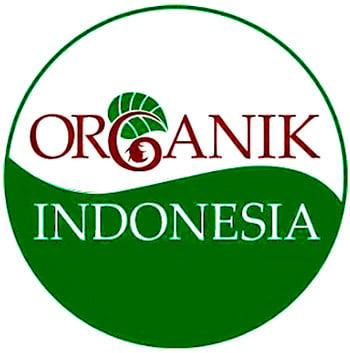chung nhan huu co Indonesia