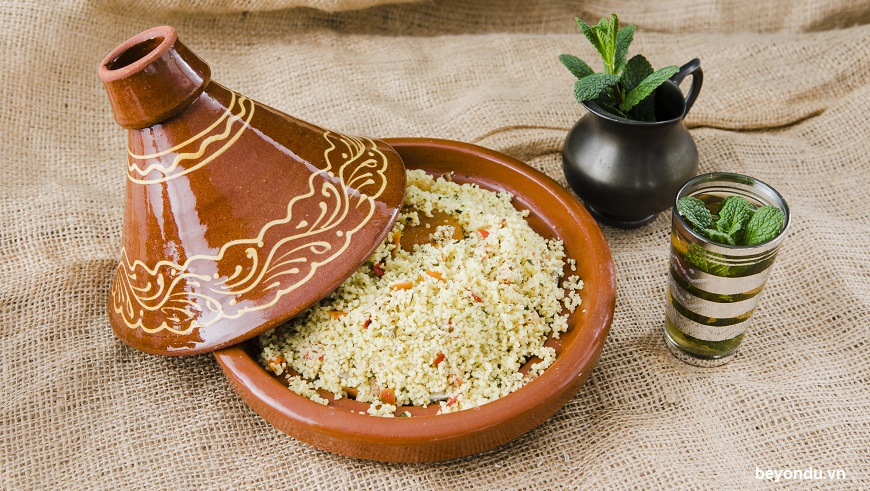 hat quinoa