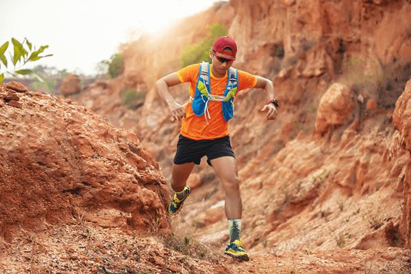 chạy trail là gì