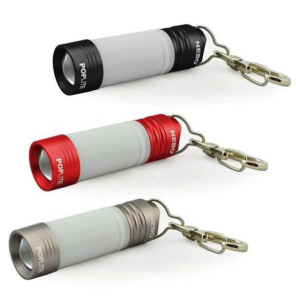đèn pin mini siêu sáng nebo poplite