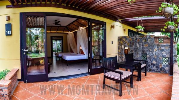 Combo Pandanus Resort Phan Thiet Mui Ne