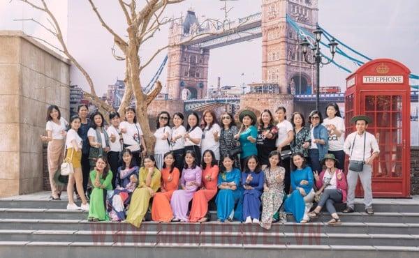 Phim trường mekong mgm travel