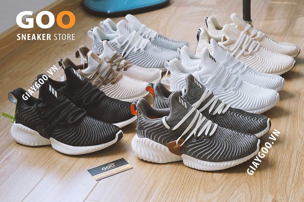 giày adidas alphabounce instinct