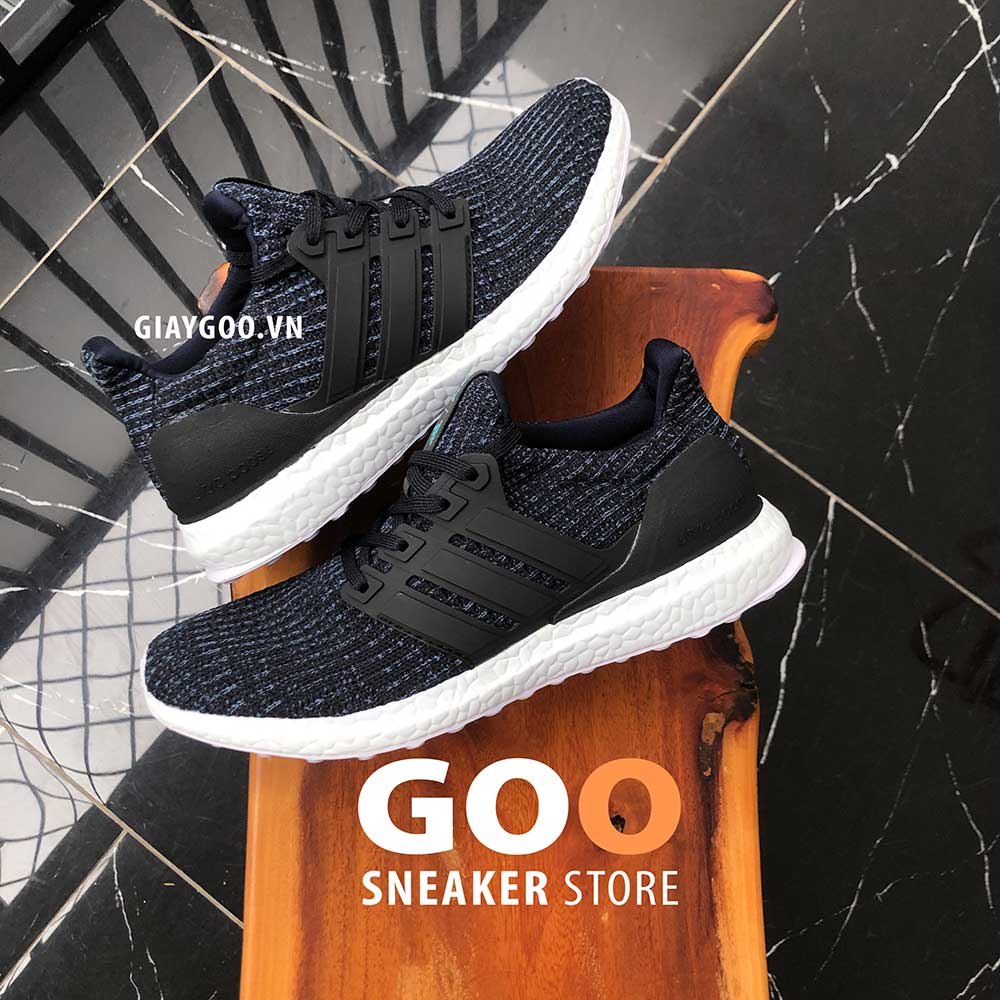 adidas Ultra Boost 4.0 parley navy