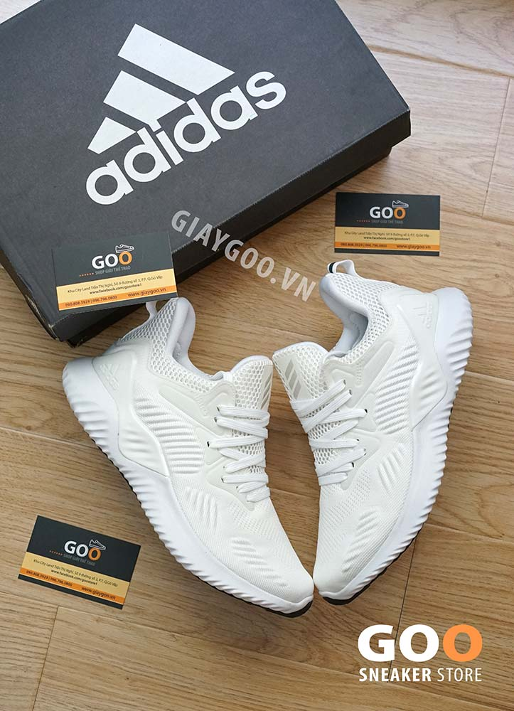 alphabounce beyond white