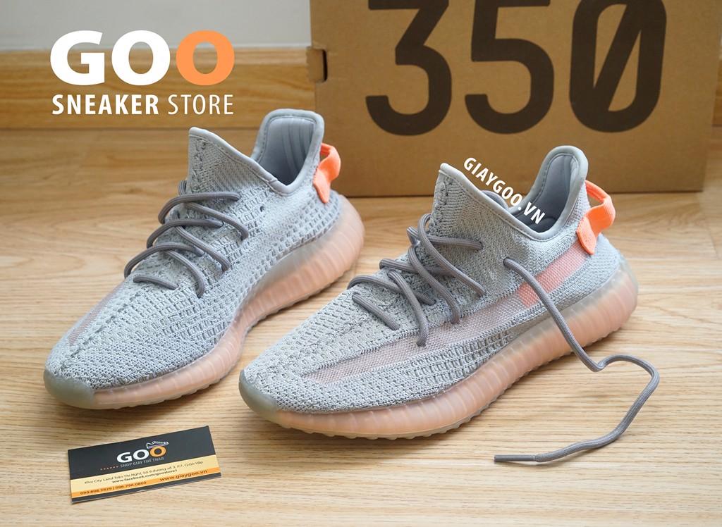 giày yeezy 350 true form