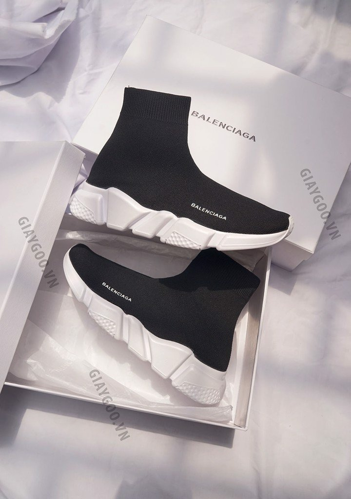 giày balenciaga speed trainer super fake replica