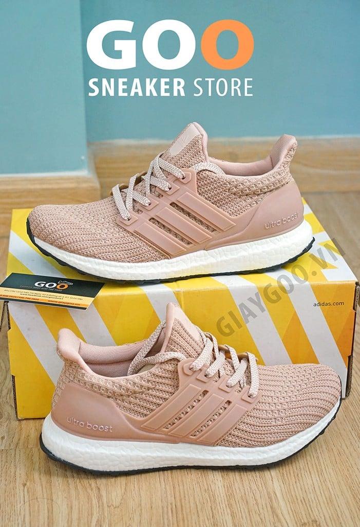 giày ultra boost 4.0