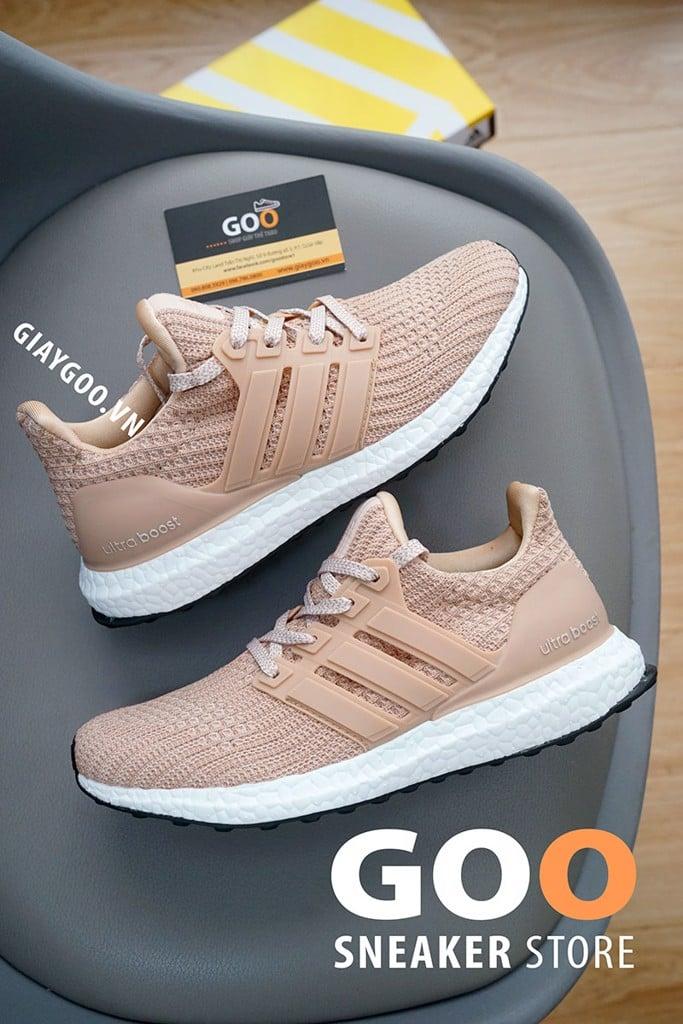 ultra boost 4.0 pink