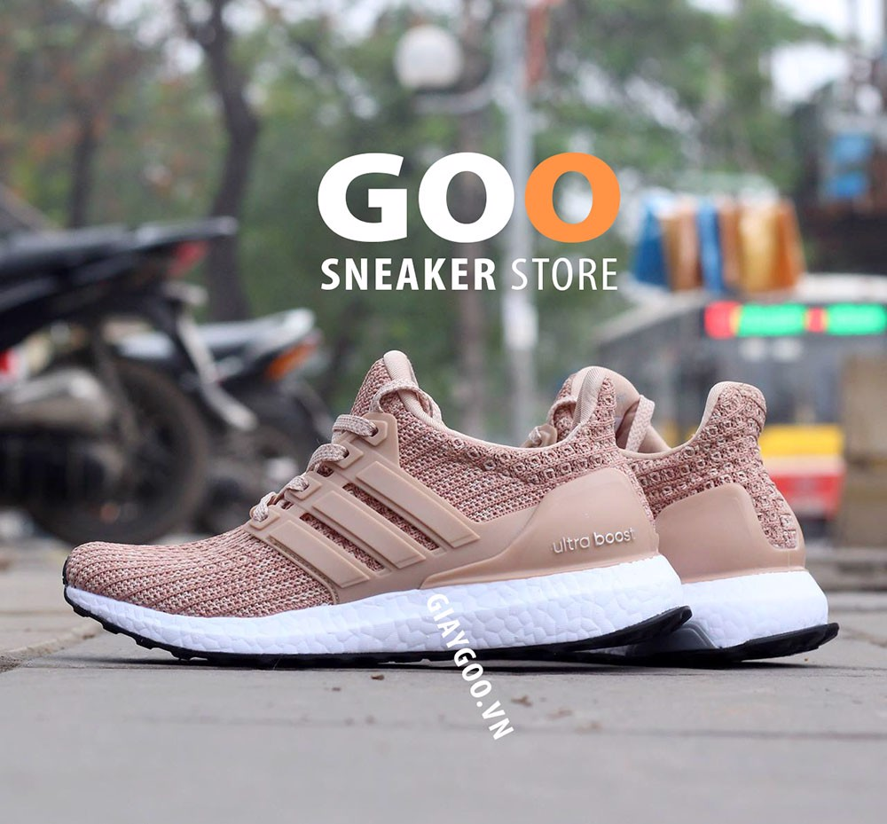 ultra boost hong dat