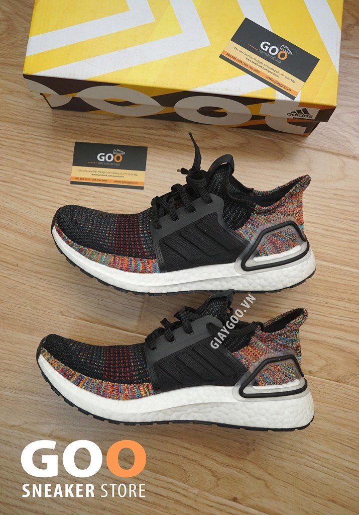 ultra boost 5.0 replica ở Goo Store