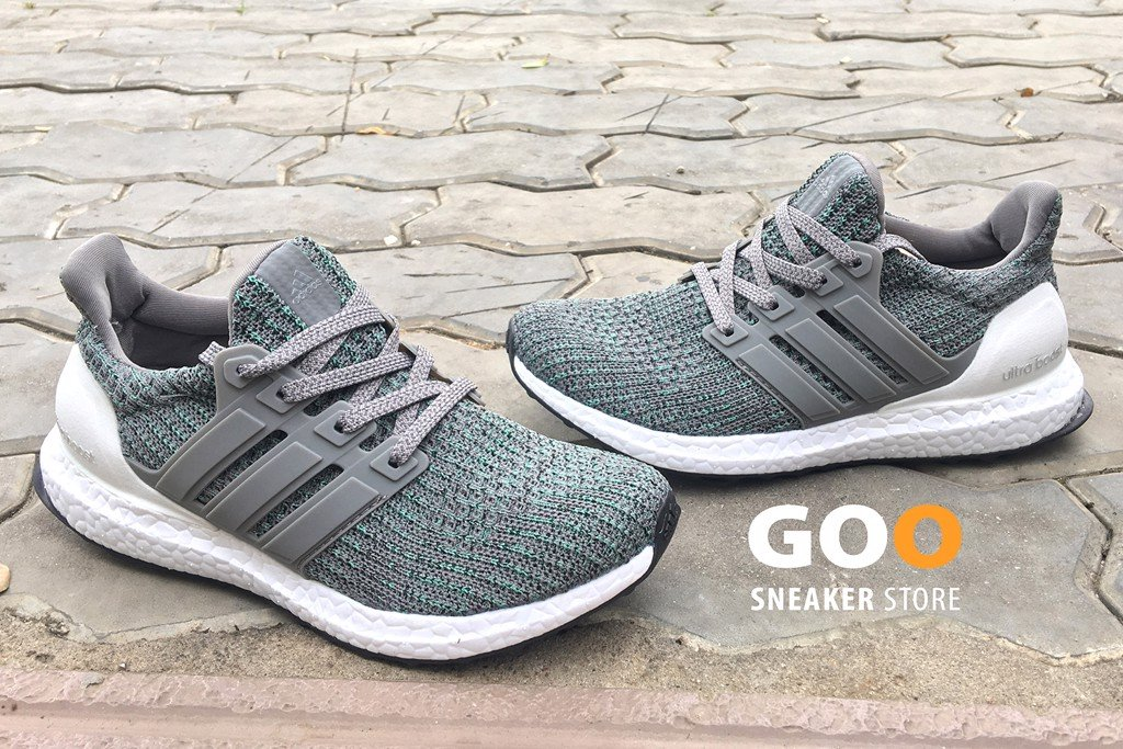 ultra boost 4.0 grey