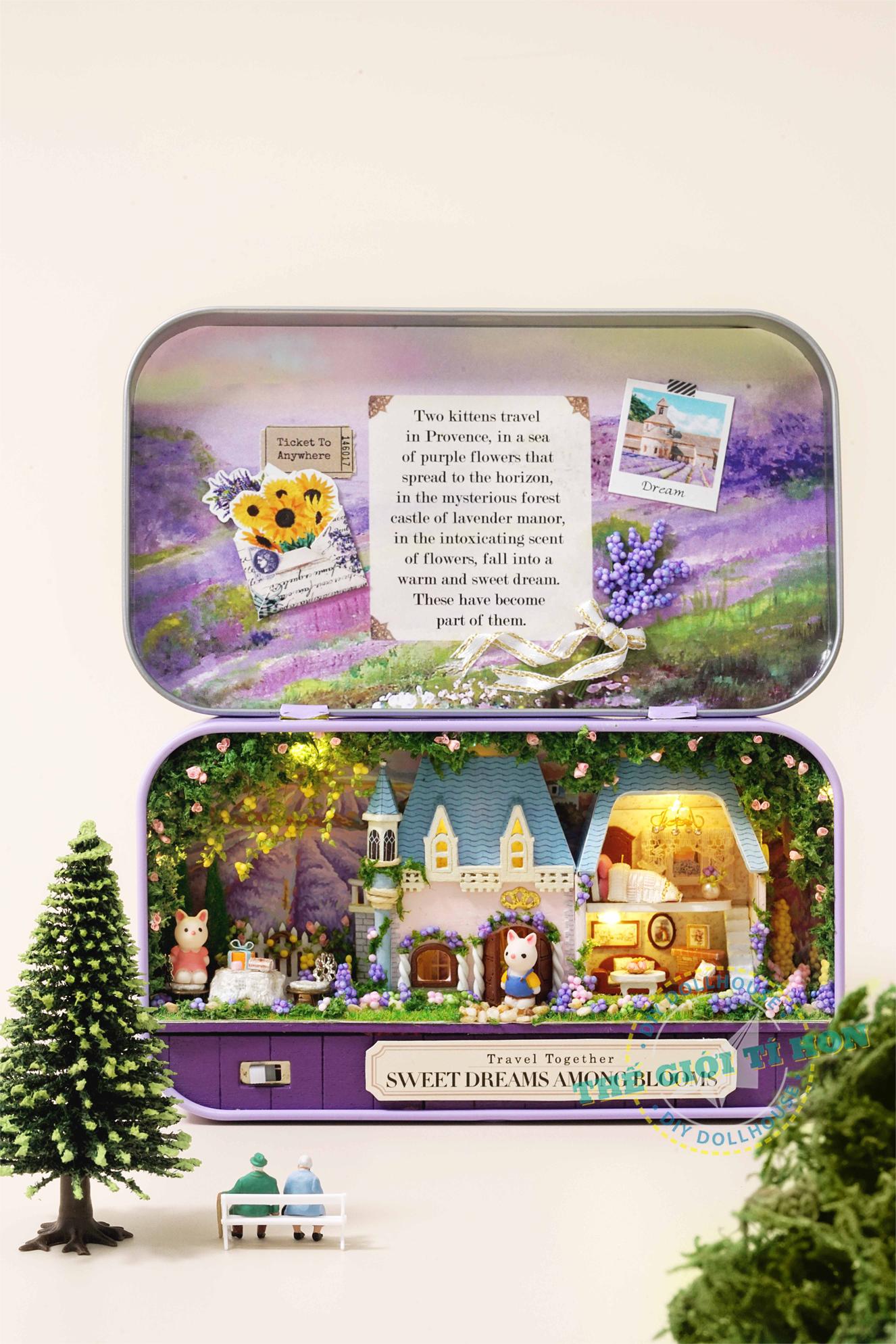 quà tặng mô hình hộp thiết độc đáo miniature - q010-h (1)