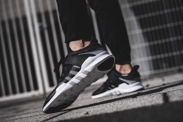 size 40 abafc 9a523 adidas Originals EQT Support ADV Black BY9585