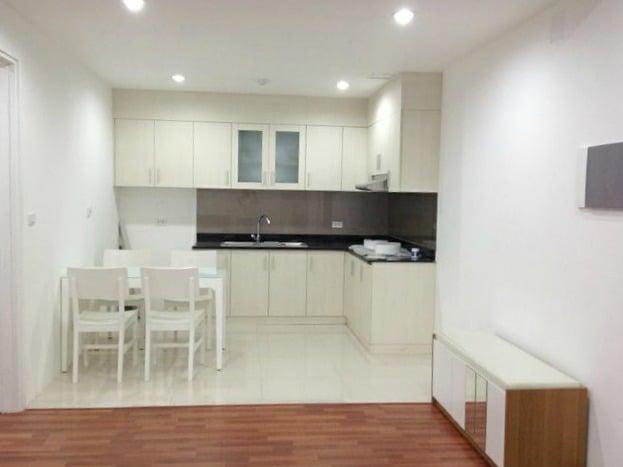 Cho thuê căn hộ chung cư tại Khu Đô Thị Thanh Hà Cienco 5, Hà Đông